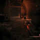 One of the traps found in the Hunter's Hideout