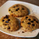 Allow cookies to cool for 5 minutes. Enjoy with a hot cup of coffee or an ice cold glass of milk.