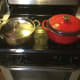 Stove Top Side-by-Side