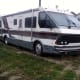 Even larger RV's can be winterized at home