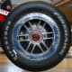 Firestone Firehawk Indy Car Tire (Photo courtesy by J from Flickr)