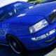 Modified Audi 80 B4 S2