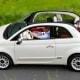 Fiat 500 Cabrio Coach