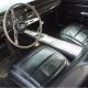 Coronet R/T Interior