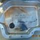 Transmission reservoir pan.