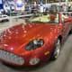 2003 Aston Martin DB AR1 ZAGATOROADSTER
