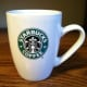 Starbucks Mermaid Logo Mug