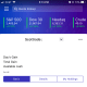 You'll be redirected to the Yahoo Finance home screen, where the information associated with the brokerage account you just linked will appear.