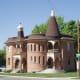 The Dennis A. Smyth House, historic place in Ogden, Utah.