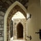 Heathfield Castle Archway