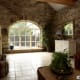 Heathfield Castle Greeting Room