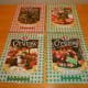 These Gooseberry Patch Christmas books sold for $1.77 each but with a discount it became $1.43,