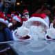 even Santa ...