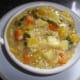 Vegetable stew.