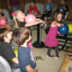New Years Eve Party Ideas for Kids could include visits to cinemas, game rooms, skating rinks, or bowling alleys.