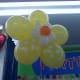 Kids love fun balloons.