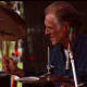 Tony Moore, Johannesburg drummer
