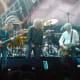 Led Zeppelin reunion in 2007