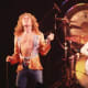 """Led Zeppelin performs """"Stairway to Heaven"""""""