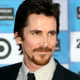 Christian Bale. He's passionate, he's tense, he's totally fine.