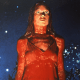Sissy Spacek as Carrie in 1976