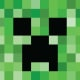 Free Minecraft Creeper Face Image