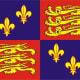 Flag of Henry VIII.