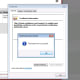 Successfully importing a certificate in Windows 7
