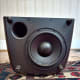 Eight inch subwoofer