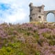 Mow Cop is a village that straddles the Staffordshire/Cheshire border and Mow Cop castle has been a familiar site to anyone who has lived in the area in the last 250 years.