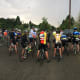Starting Line:  Fondo on the Palouse 2018