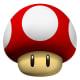 Super Mushroom.