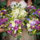 Popular Wedding Combos - Trends by Season: Lilac and Mint Combo on Flickr