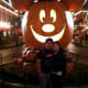 Halloween Time offers many great spots for a photograph.