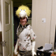 Fraggle Costume