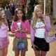 Mean Girls Group costume