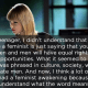 Taylor Swift in an interview with The Guardian.