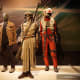 New York Museum Exhibit Honoring Star Wars