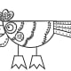chinese-new-year-rooster-templates-kid-crafts-for-year-of-the-rooster