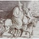 Knecht Rupert and the Christkind