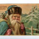 Postcard of Ded Moroz