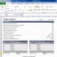 Microsoft Excel Planner (401k)