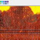 Screenshot: Using the selection tool, highlight the border.