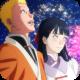 Naruto and Hinata date