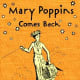 2.Mary Poppins Comes Back