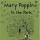 4.Mary Poppins in the Park