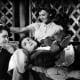 Sal Mineo, James Dean and Natalie Wood.