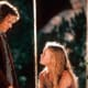 Heath Ledger (Patrick) and Julia Stiles (Kat).