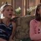Julia Stiles (Kat) & Larisa Olyenik (Bianca).