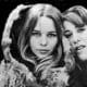 Michelle Phillips & Mama Cass.